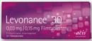 Levonance® 30 0,03 mg/0,15 mg Filmtabletten